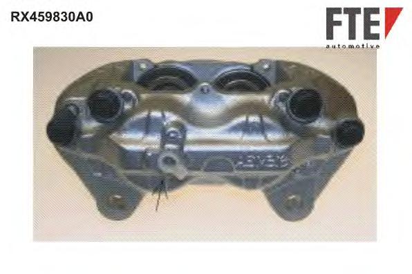 RX459830A0 Суппорт торм. Fr R TO LC (J100) -07 восст.