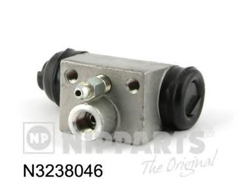 N3238046 Цилиндр торм.раб. SUZUKI IGNIS/ WAGON R
