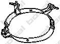 251016 Подвеска глушителя BMW