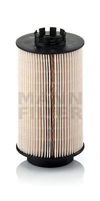 PU1059X Фильтр топливный MAN