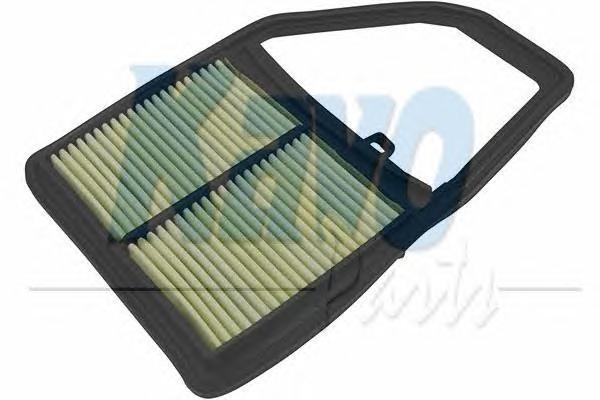 HA8634 Фильтр воздушный HONDA CIVIC 1.4-1.7 01-