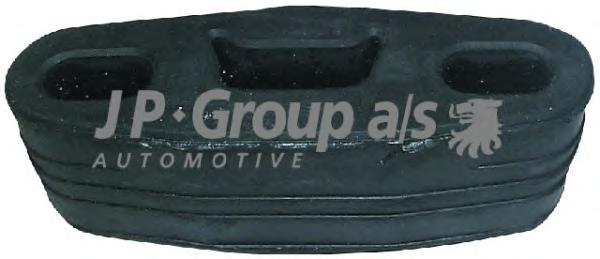 1221600500 Подвеска глушителя / OPEL Astra-F,Corsa-B,Kadett-E