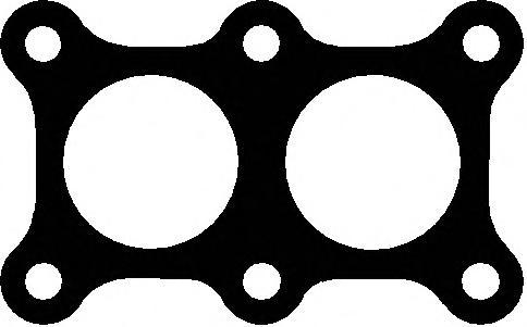 692778 Прокладка приемной трубы AUDI/SEAT/VW 1.6-2.3 88-06