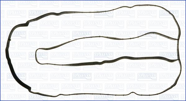 11113900 Прокладка клапанной крышки FORD FOCUS II/MONDEO 1.6 04-