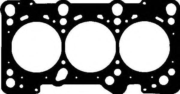 613135000 Прокладка ГБЦ Audi A4/A6 2.4/2.7 V6 30V 97 (x2)