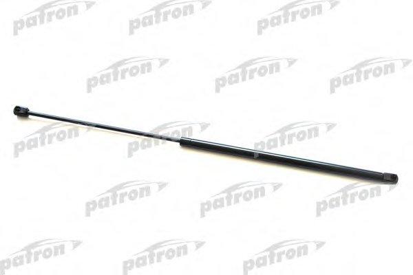 PGS1383BM Амортизатор капота Общая длина: 722 мм, выталкивающая сила: 310 N, AUDI: 100 90-94, A6 94-97, A6 97-05, A6 Avant 94-97