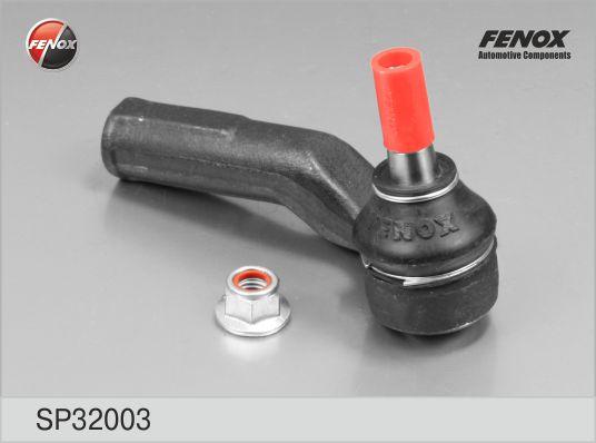 SP32003 Наконечник pулевой тяги пpавый Ford C-Ma