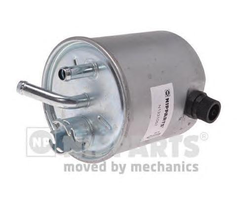 n1331057 Фильтр топливный NISSAN PATROL 3.0D 07-