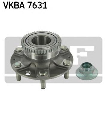 VKBA7631 Ступица с подшипником HYUNDA H-1/STAREX 08- пер. +ABS