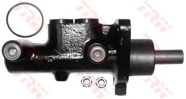 PMH180 Цилиндр торм.глав.OPEL ASTRA/VECTRA/KADETT 84-95