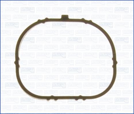 01121000 Уплотнение выпускного трубопровода