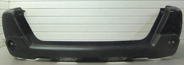 85022JU14H Бампер зад. T31