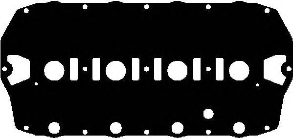 11064700 Прокладка клапанной крышки LAND ROVER 1.4/1.8 16V 0.35 мм 98-