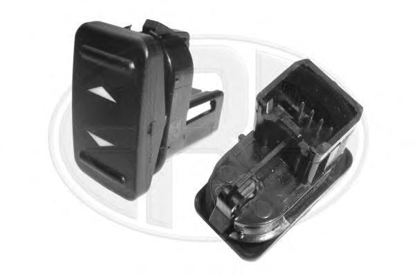 662282 Кнопка стеклоподъемника FORD S-MAX