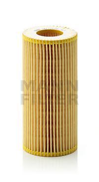 HU7212X Фильтр масляный MB W210/211/220 3.2D
