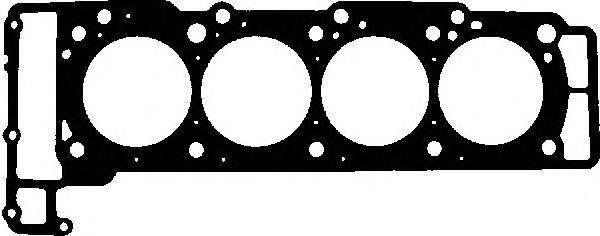 613553000 Прокладка ГБЦ MB W215/W163/W230/W211 5.0i V8 M113 98