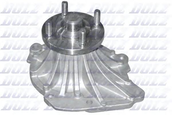 T193 Насос водяной Toyota 4 Runner 3.0TD V6 1KZTE 97