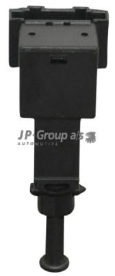 1196601900 Датчик вкл задних фонарей ''STOP'' / AUDI,SEAT,SKODA,VW 96~