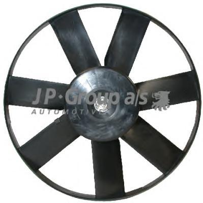 1199103400 Электродвигатель, вентилятор радиатора