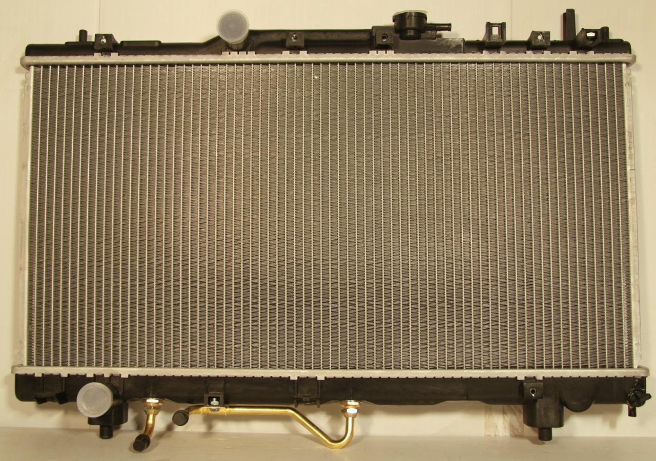 288127t Радиатор охлаждения