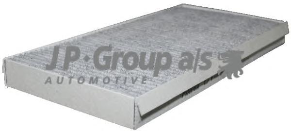 1528100800 Фильтр вентиляции салона / FORD Focus,Transit/Tourneo/Connect (угольный) 98~