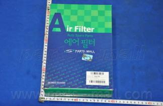 PAA055 Фильтр воздушный HYUNDAI SANTA FE 2.2/2.7