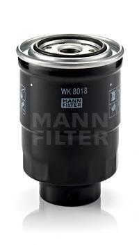 WK8018X Фильтр топливный MAZDA BT-50/FORD RANGER 2.5D/3.0D 07-