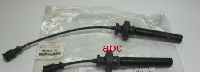MD365102 Пpовод высоковольтный, 12в