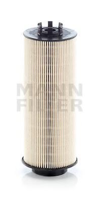 PU9661X Фильтр топливный DAF