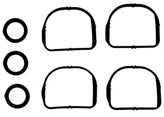 113728201 Прокладка коллектора впускного к-кт BMW E46 1820 16V
