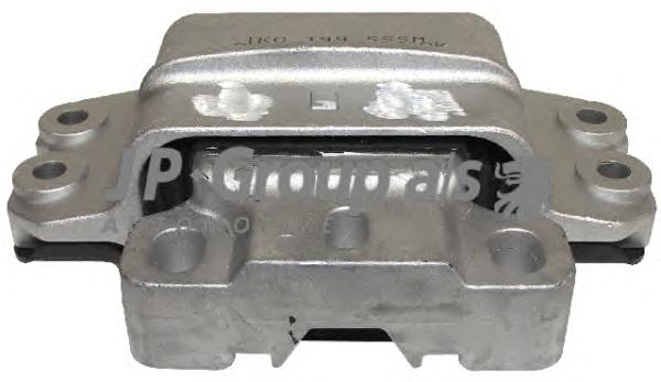 1132404470 Опора двигателя задняя левая / AUDI A-3 2.0 FSI;SEAT,SKODA,VW 1.9 TDI/2.0 SDI/2.0 FSI 05/03~