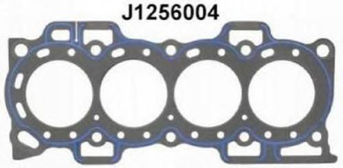 J1256004 Прокладка ГБЦ DAIHATSU CHARADE 1.3 88-
