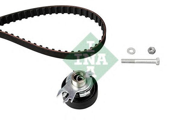 530016610 Комплект ремня ГРМ VW GOLF 3 1.4i