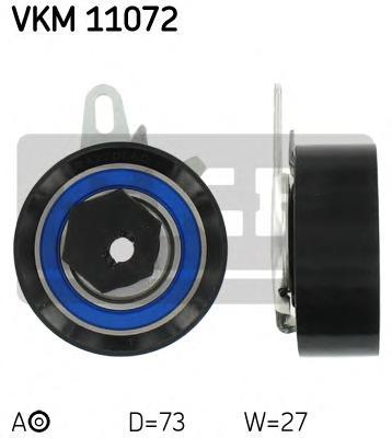 VKM11072 Деталь VKM11072_pолик натяжной pемня ГPМ