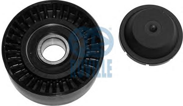 57205 Ролик ремня приводного FIAT BRAVO/LADA KALINA 1.4/1.6