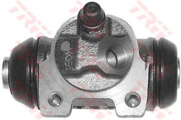 BWF118 Цилиндр тормозной зад, VOLVO 440 K 1.6-2.0/T 08/88-12/96/ 460 L 1.6-2.