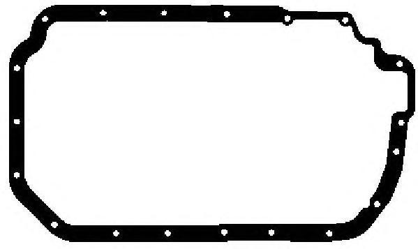 14090400 Прокладка поддона