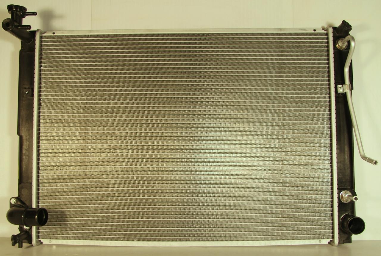 2946887j Радиатор охлаждения