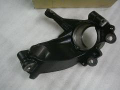 1674670 Кулак поворотный переднего правого колеса / FORD Kuga 08~12