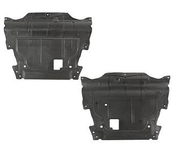 1682940 Защита двигателя, пыльник нижний / FORD S-Max,Mondeo-IV,Galaxy 1,6 EcoBoost+Diessel 06~