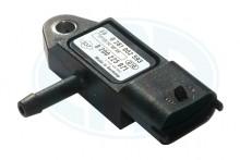 550173 Датчик давления во впускном газопроводе RENAULT LOGAN
