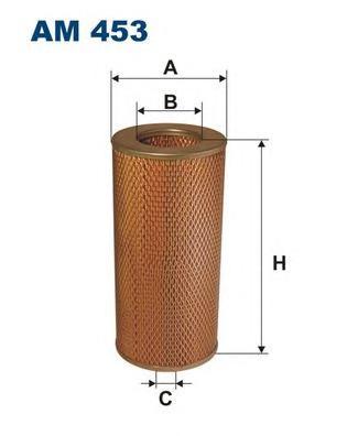 am453 Воздушный фильтр