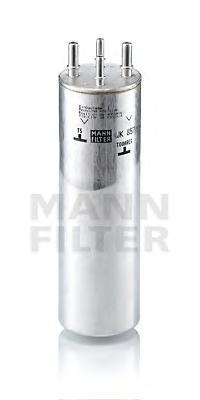 WK8571 Фильтр топливный VW T5 1.9D-2.5D/TOUAREG 2.5D 03-