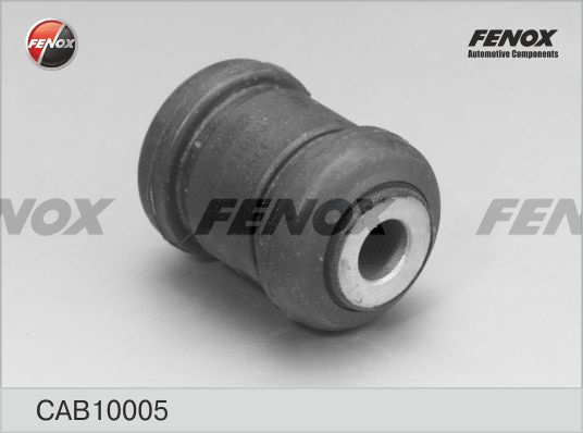 CAB10005 Сайлент-блок рычага FORD FOCUS II/C-MAX 03- 1.4-2.0 пер.