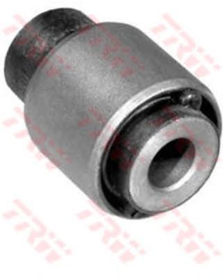 JBU130 Сайлентблок передн нижнего рычага передней оси Замена - JBU144. CITROEN: AX 04/91-, SAXO 96-, PEUGEOT: 106 91-04