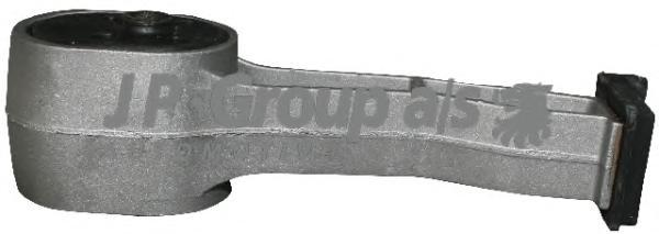 1132402500 Опора двигателя задняя / SEAT Alhambra, VW Sharan 96~00