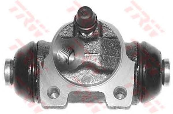 BWF119 Цилиндр тормозной зад, VOLVO 440 K 1.6-2.0/T/TD 08/88-12/96/ 460 L 1.6