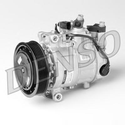 DCP02029 Компрессор кондиционера VAG A6`8 3.2FSI 05-10