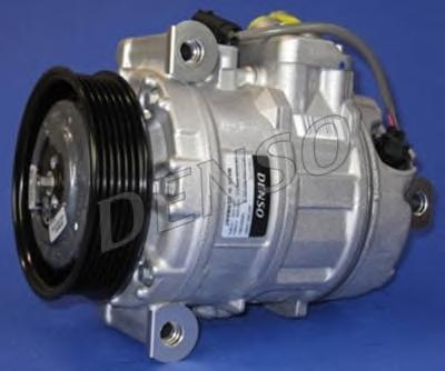 DCP05045 Компрессор кондиционера BMW E81/90 2.5/3.0