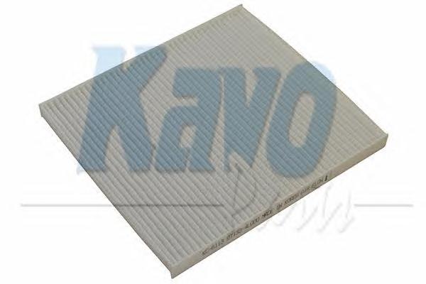 KC6113 Фильтр салона HYUNDAI SOLARIS 10-/KIA RIO IV 11-